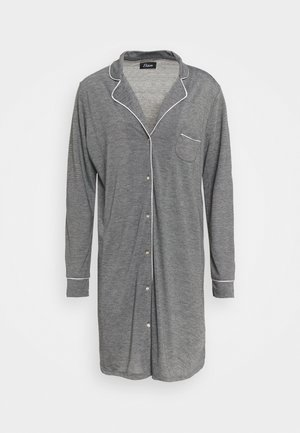WARM DAY LIQUETTE - Nightie - gris
