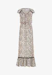 LASCANA - Maxi dress - sand bedruckt - 5