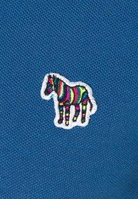 PS Paul Smith - MENS SLIM FIT - Poloshirt - blue - 7