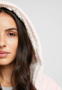 Anna Field - Badjas - pink - 3