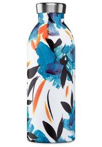 24Bottles - TRINKFLASCHE CLIMA BOTTLE FLORAL - Drink bottle - pure bliss - 1