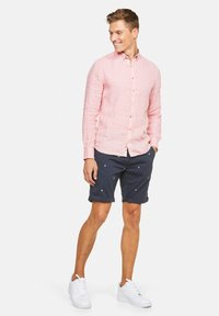 Colours & Sons - Shirt - pink - 1