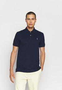 Polo Ralph Lauren Golf - SHORT SLEEVE - Polo shirt - french navy - 0