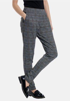 UPPER WEST  - Trousers - schwarz
