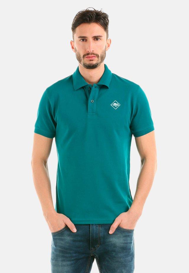 Poloshirt - junglegreen