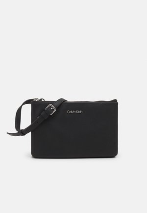 MUST COMPARTMENT XBODY - Sac bandoulière - black