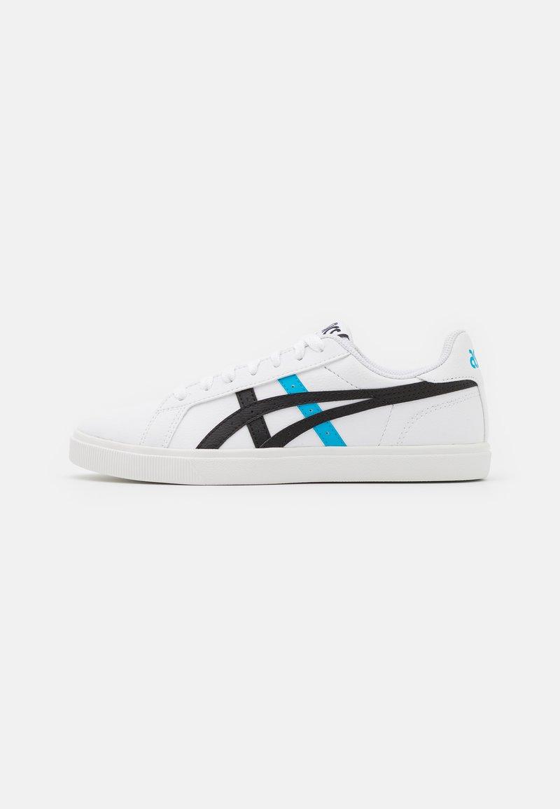 ASICS SportStyle - CLASSIC CT UNISEX - Sneakers basse - white/aizuri blue