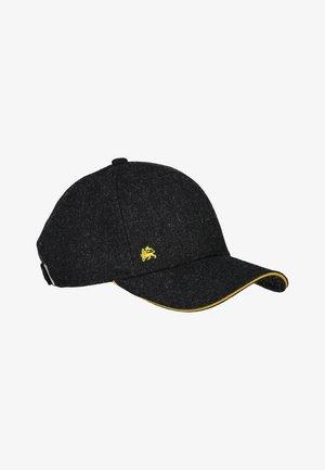 Cap - graphit