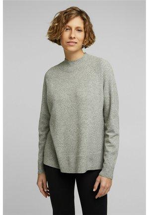 MIT  - Jumper - medium grey