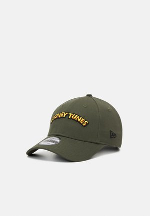LOONEY TUNES 9FORTY UNISEX - Cap - olive