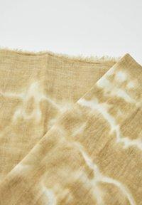 PULL&BEAR - Sjaal - beige - 3