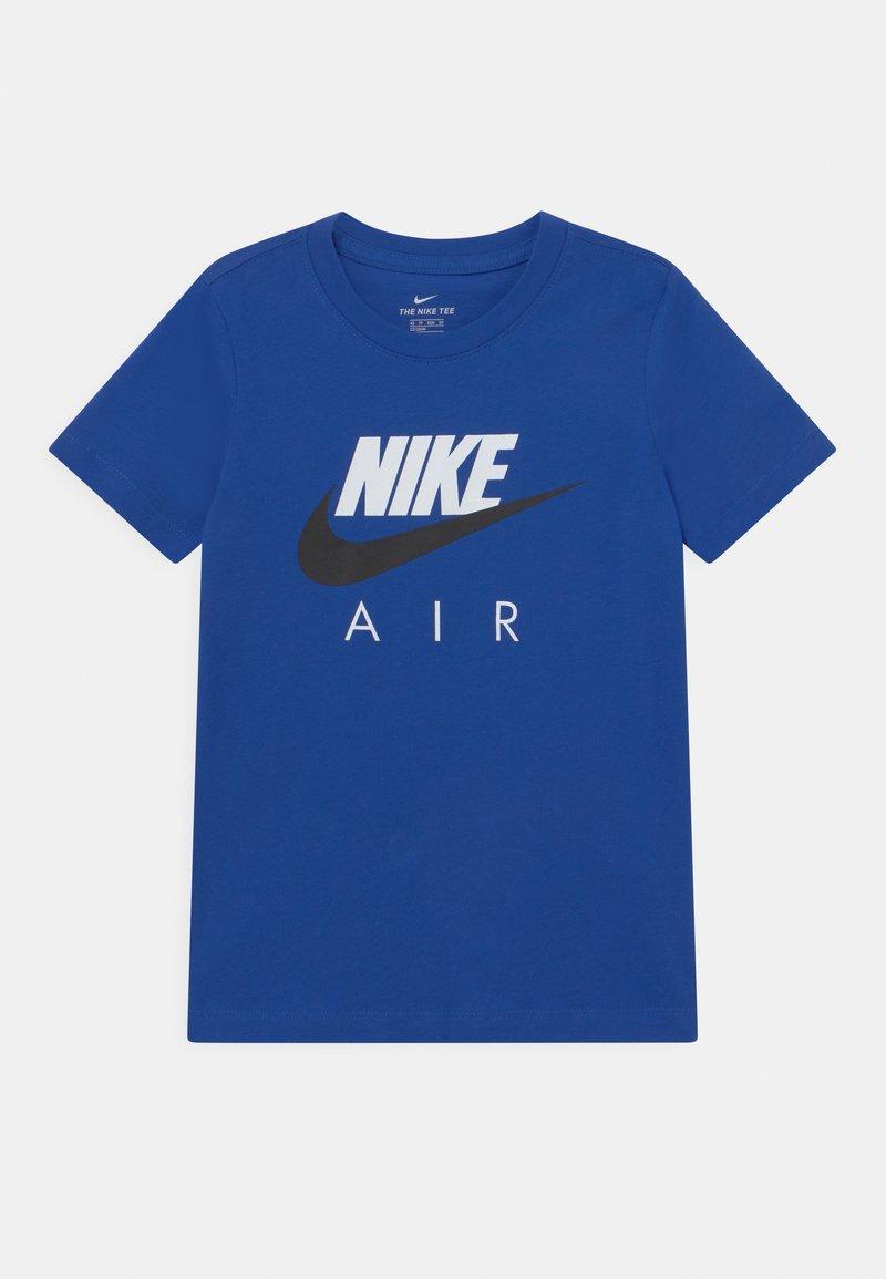 Nike Sportswear - AIR TEE - Print T-shirt - game royal