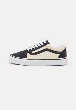 OLD SKOOL UNISEX - Trainers - asphalt/afterglow