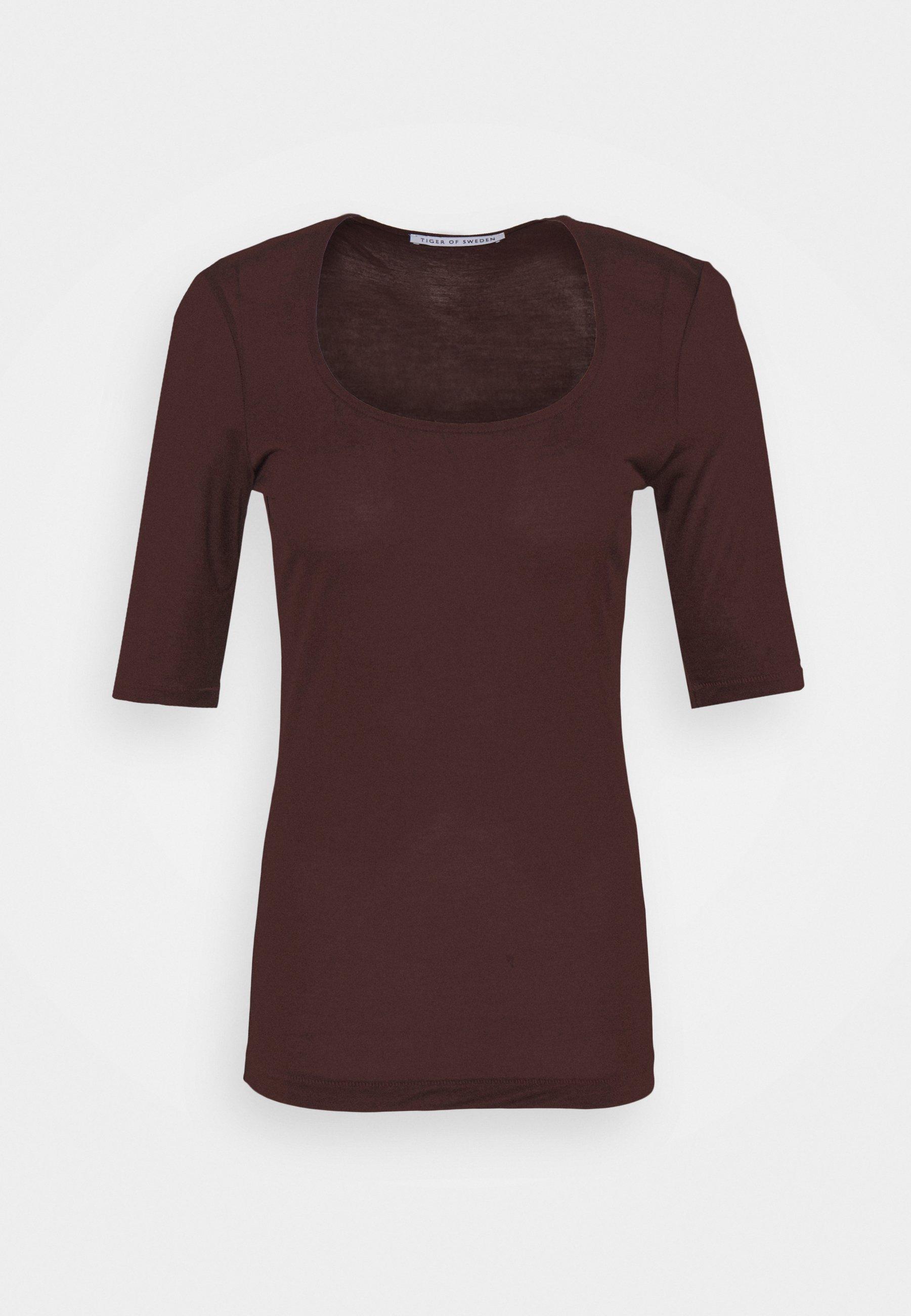 Women PAOLINA - Basic T-shirt