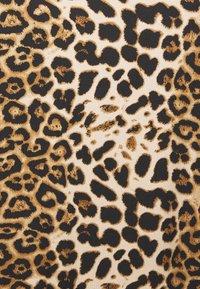 Selected Femme - SLFAURA  - Day dress - tigers eye - 2