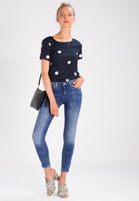 ONLY - Jeans Skinny - light blue denim - 1