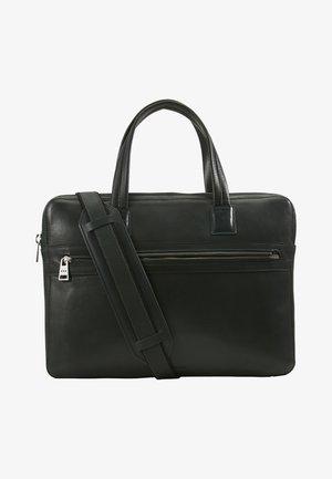 ANALYST BAG - Laptop bag - green