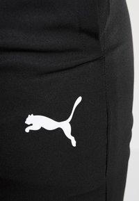Puma - ACTIVE PANTS - Verryttelyhousut - puma black - 5