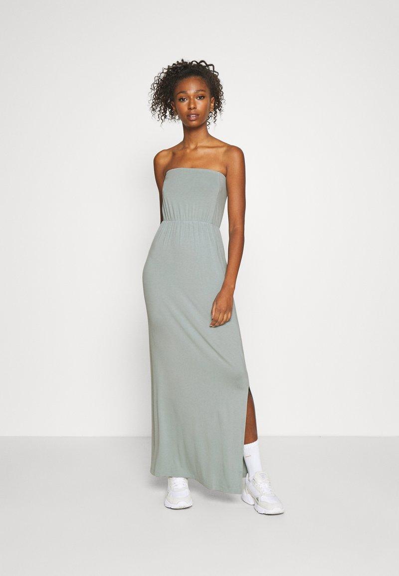 Even&Odd - Maxi dress - abyss