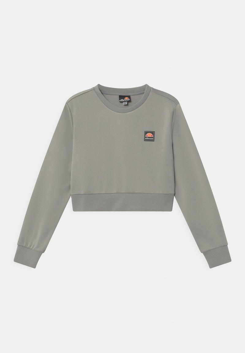 Ellesse - ELODIE - Langarmshirt - light grey