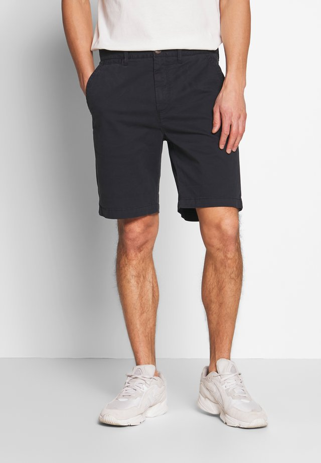INTERNATIONAL  - Shorts - midnight navy