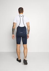 Gore Wear - GORE® BIB SHORTS - Leggings - orbit blue - 2