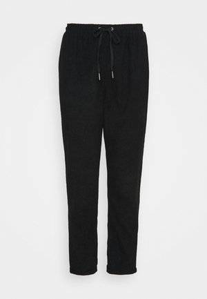 MINI JOGGER - Tracksuit bottoms - black