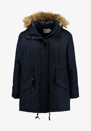 JRFAROEXPEDITION - Winter coat - navy blazer