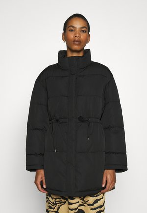 AUTUMN - Winter coat - black