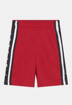 AIR - Pantaloncini sportivi - gym red