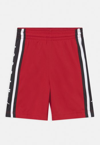 AIR - Urheilushortsit - gym red