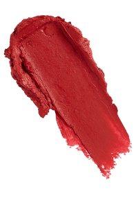 Make up Revolution - SATIN KISS LIPSTICK - Rossetto - ruby - 2