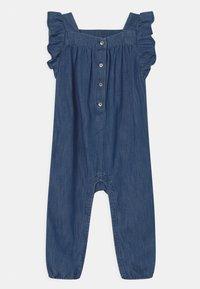 GAP - Jumpsuit - blue denim - 0