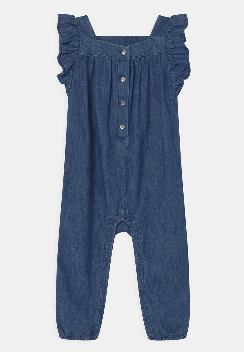 GAP - Jumpsuit - blue denim
