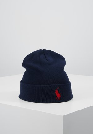 Beanie - hunter navy