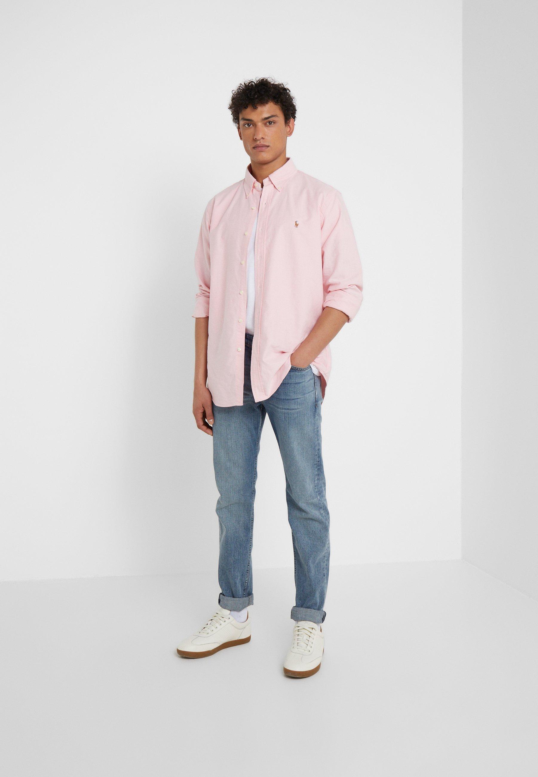 Uomo CUSTOM FIT  - Camicia