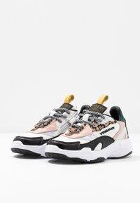 Vingino - VINCIA - Sneakers basse - sun pink - 3
