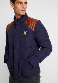 Chevignon - TOG'S - Down jacket - navy - 4