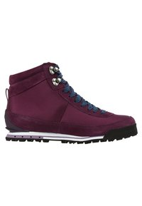 The North Face - BACK-TO-BERKELEY II - Hiking shoes - purple - 5