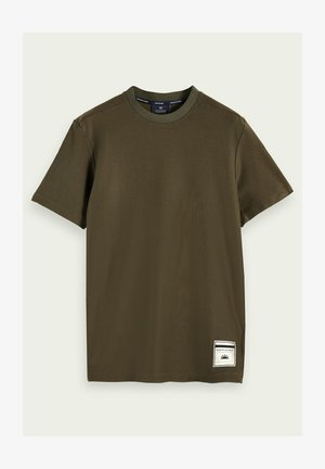 T-shirt basique - military green