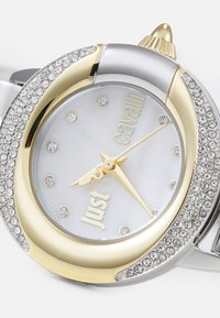Just Cavalli - Watch - silver-coloured/gold-coloured - 4