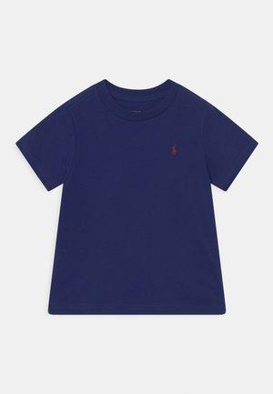 T-shirt basic - fall royal