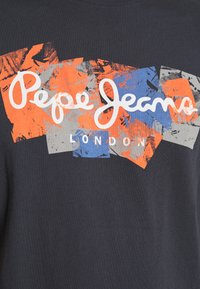 Pepe Jeans - WILLIAM - T-shirt med print - thames - 4