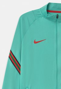 Nike Performance - PORTUGAL SET UNISEX - National team wear - mint/sequoia/sport red - 4