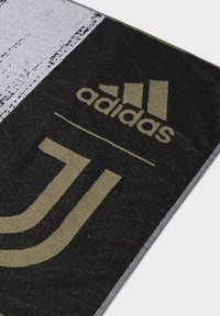 adidas Performance - JUVENTUS TURIN COTTON TOWEL - Håndkle - black - 2