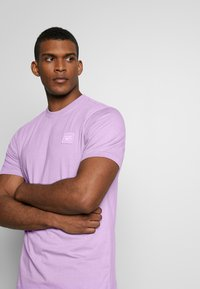 Hi-Tec - MARK - T-shirt basic - soft purple - 3