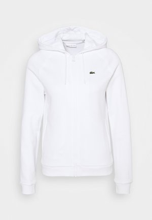 JACKET - Collegetakki - white