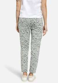 Heartkiss - Trousers - mehrfarbig - 1