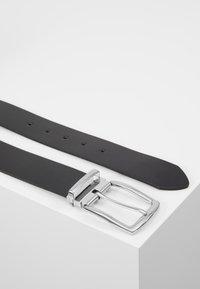 Valentino by Mario Valentino - POMY REVERSIBLE BELT SET - Belt - nero/moro - 2