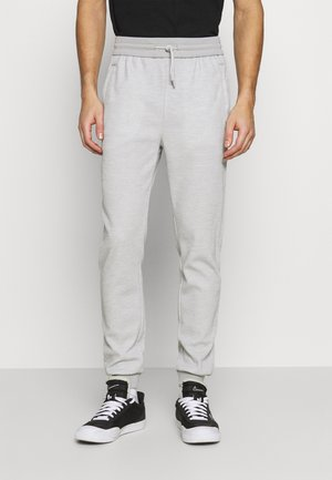 SOJOGGY - Tracksuit bottoms - gris